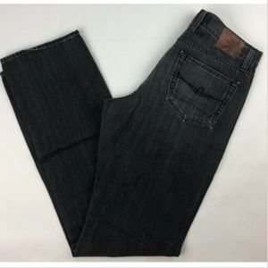 Agave Mens Jeans 32 x 35 Long The Waterman Tall